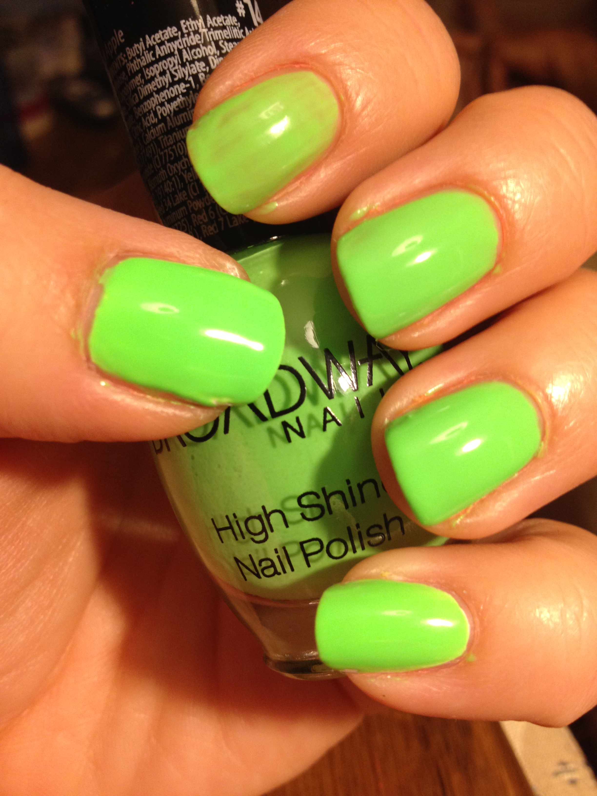Color Club – Polish Me Snazzy
