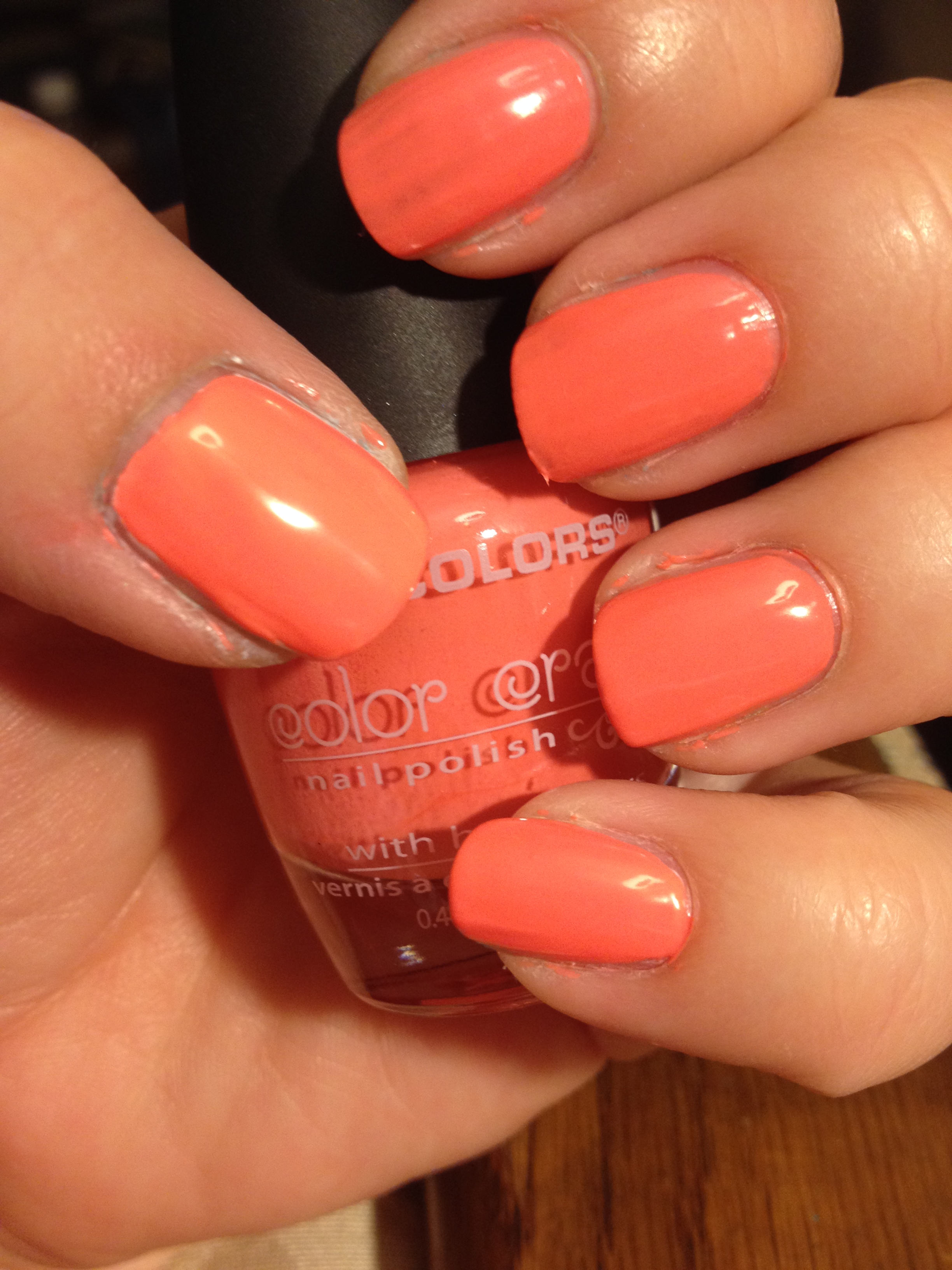 Neon – Polish Me Snazzy