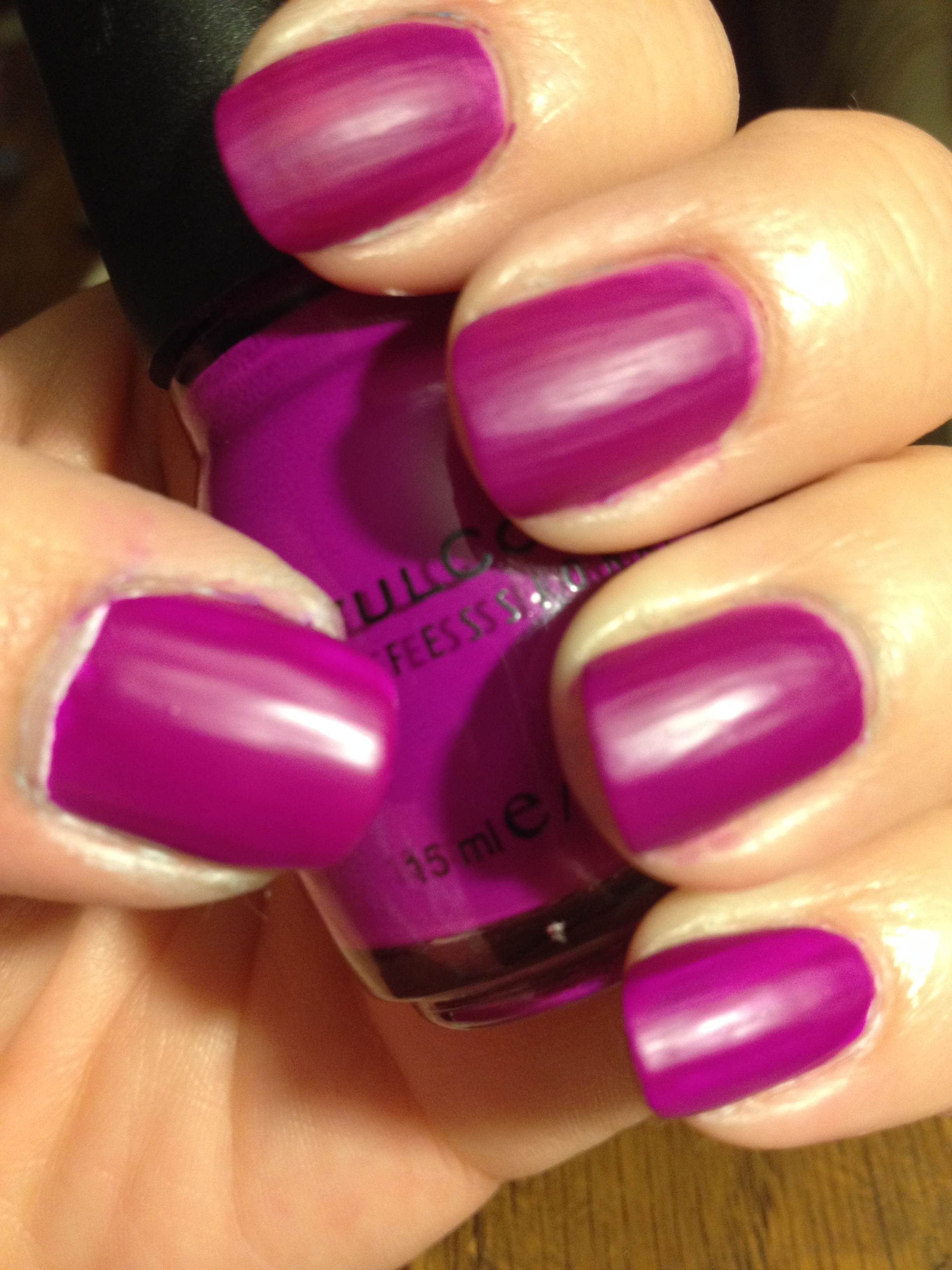 All About The Neon – Polish Me Snazzy