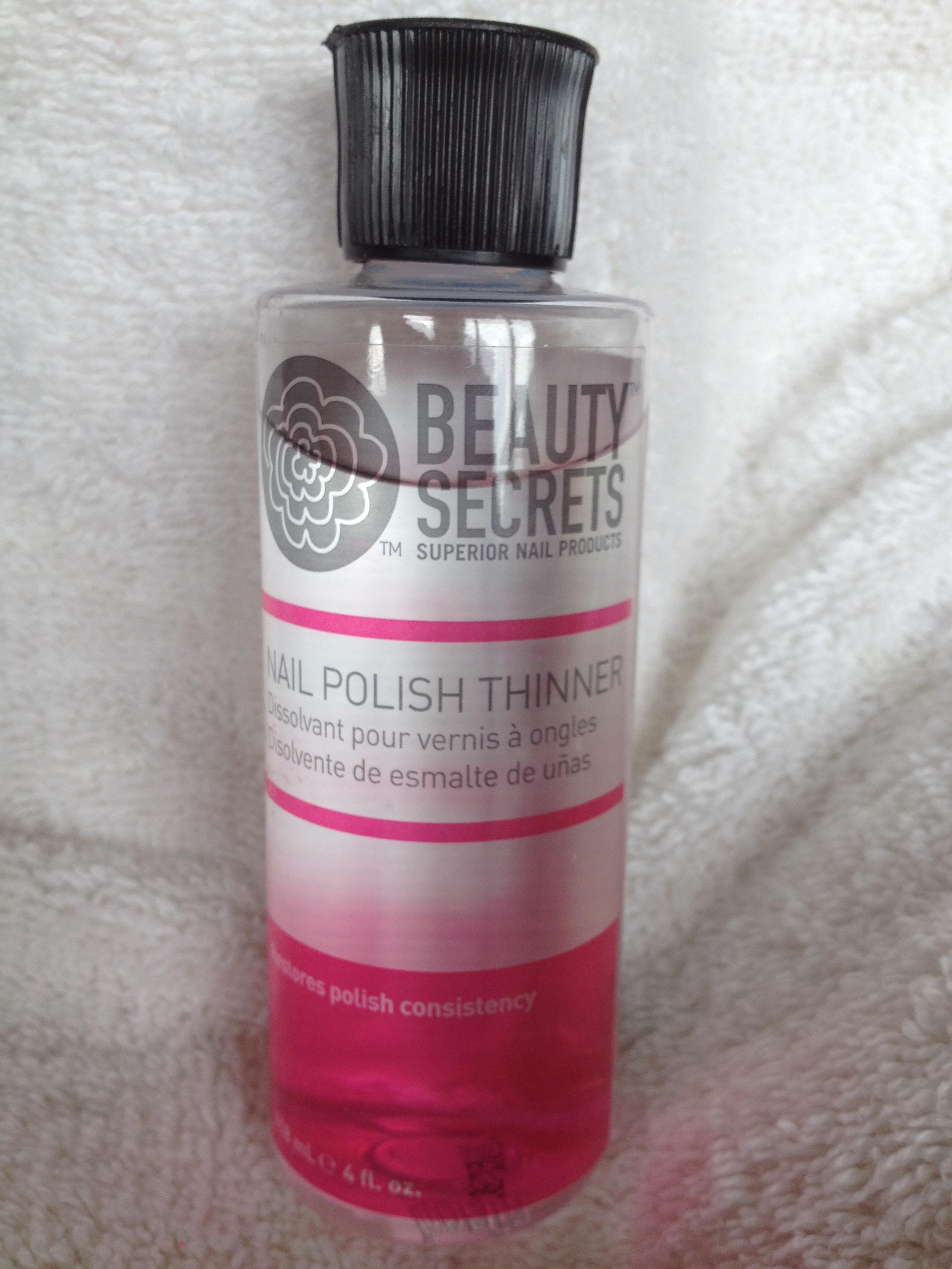 Awesome Sally Beauty Supply Nail Polish Thinner Ensign - Nail Art ...