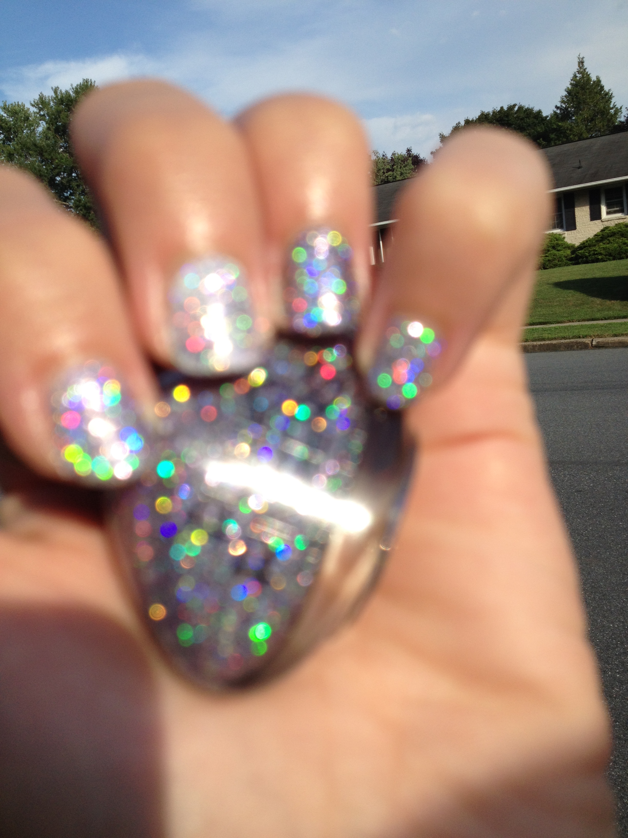 Broadway Nails – Polish Me Snazzy