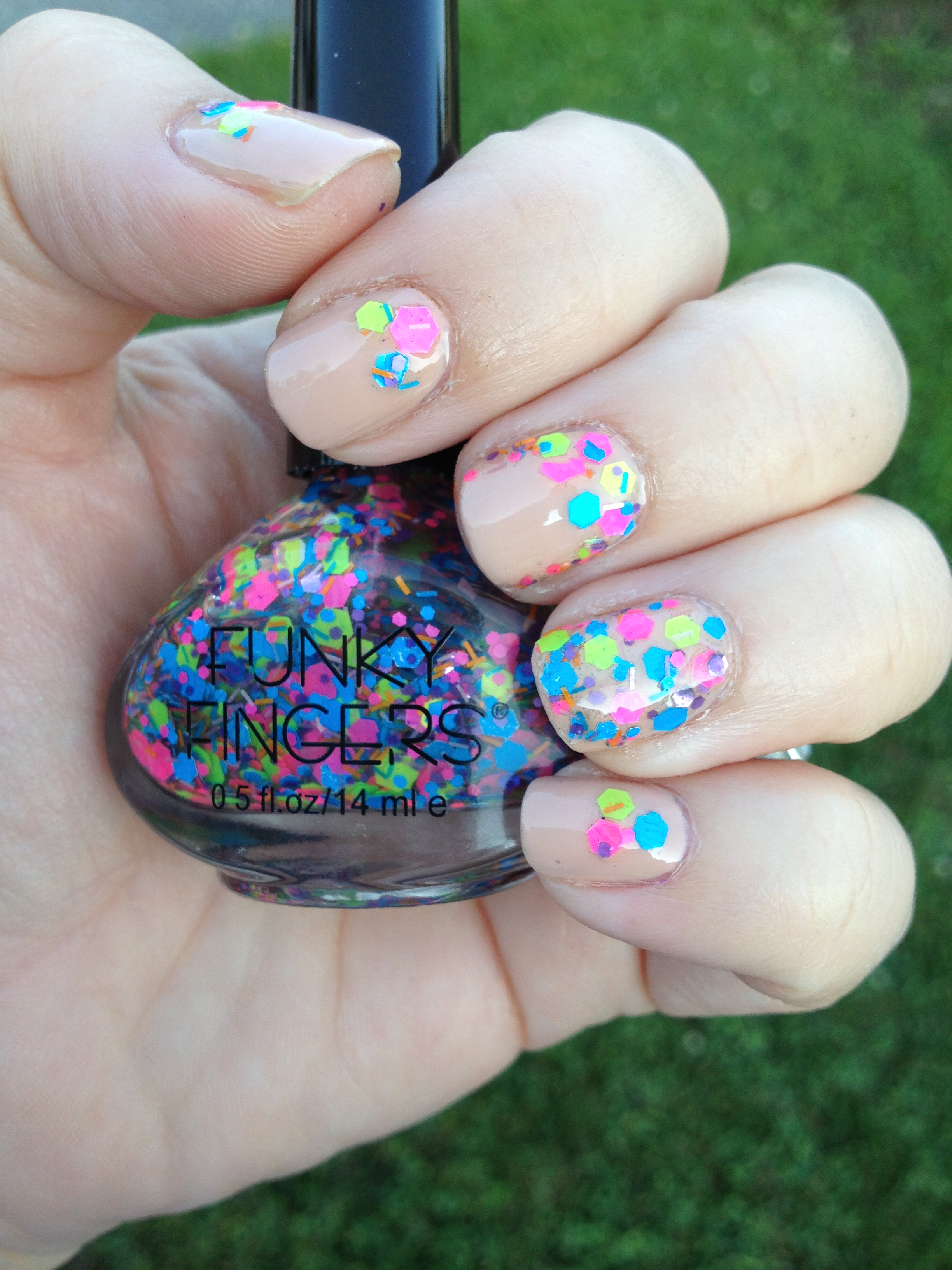 five below – Polish Me Snazzy