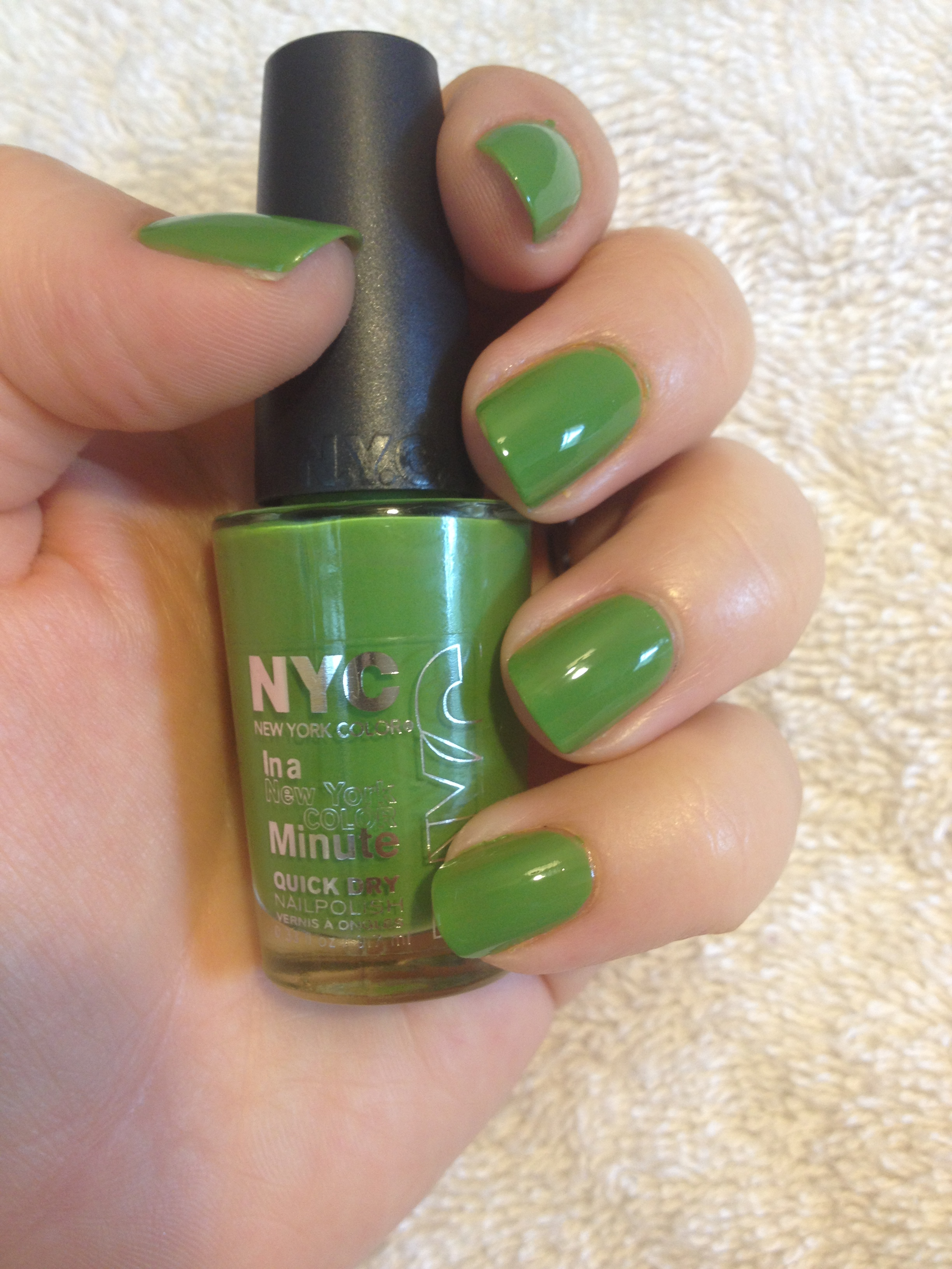 Nails of the Day – Page 5 – Polish Me Snazzy
