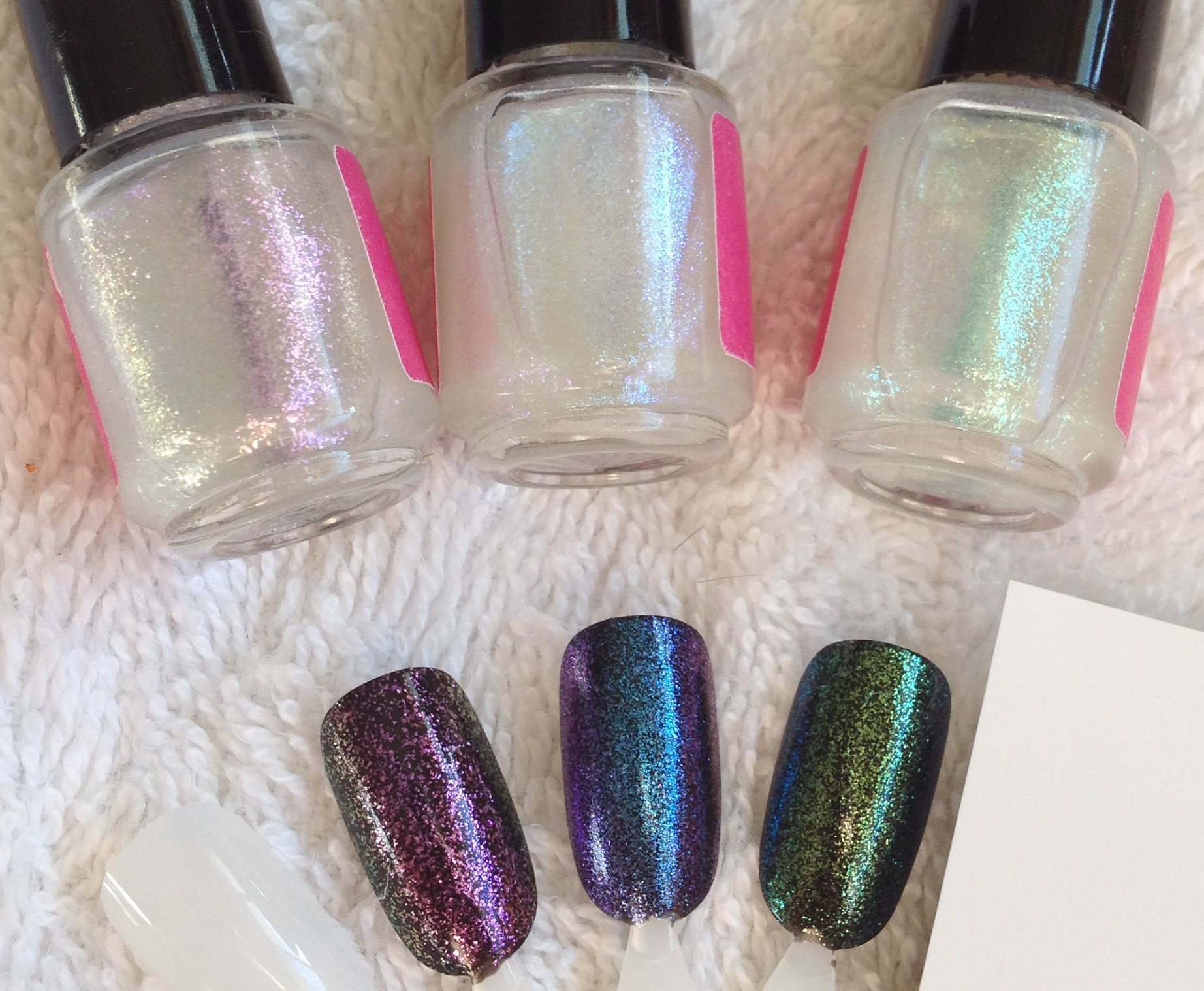 Nail Advice and Tips – Polish Me Snazzy