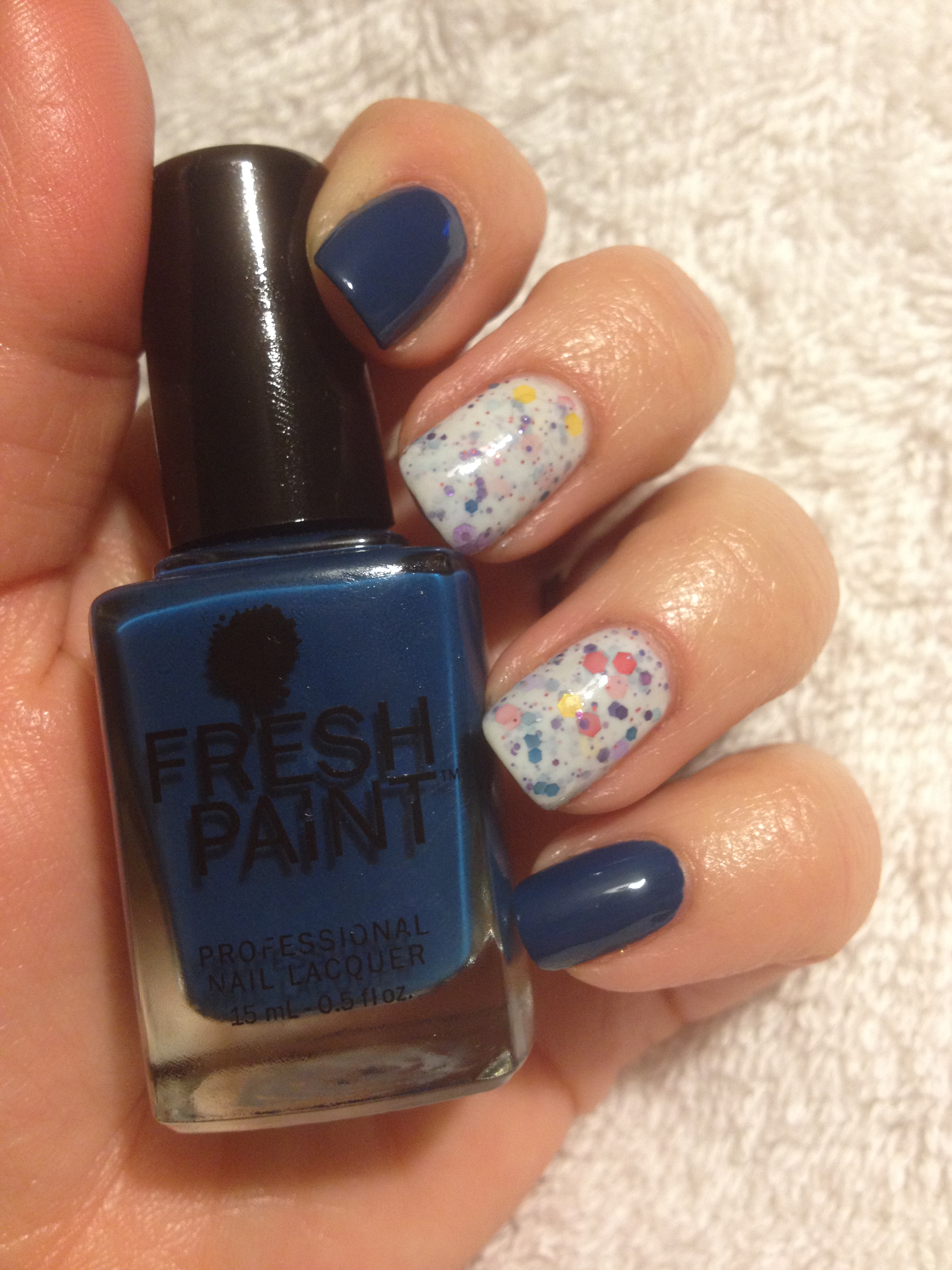 fresh paint – Polish Me Snazzy