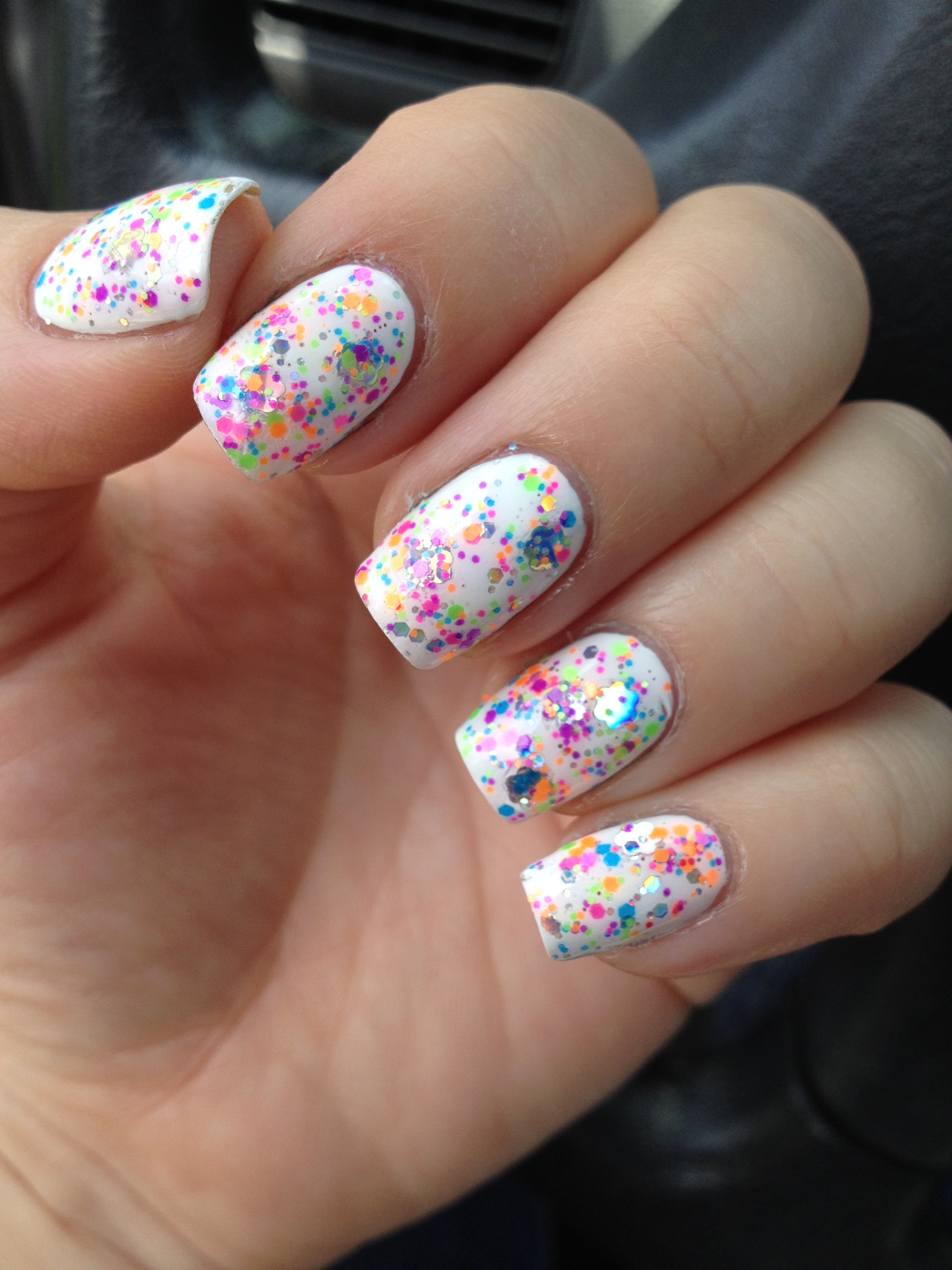 Nail Polishing Basics – Polish Me Snazzy