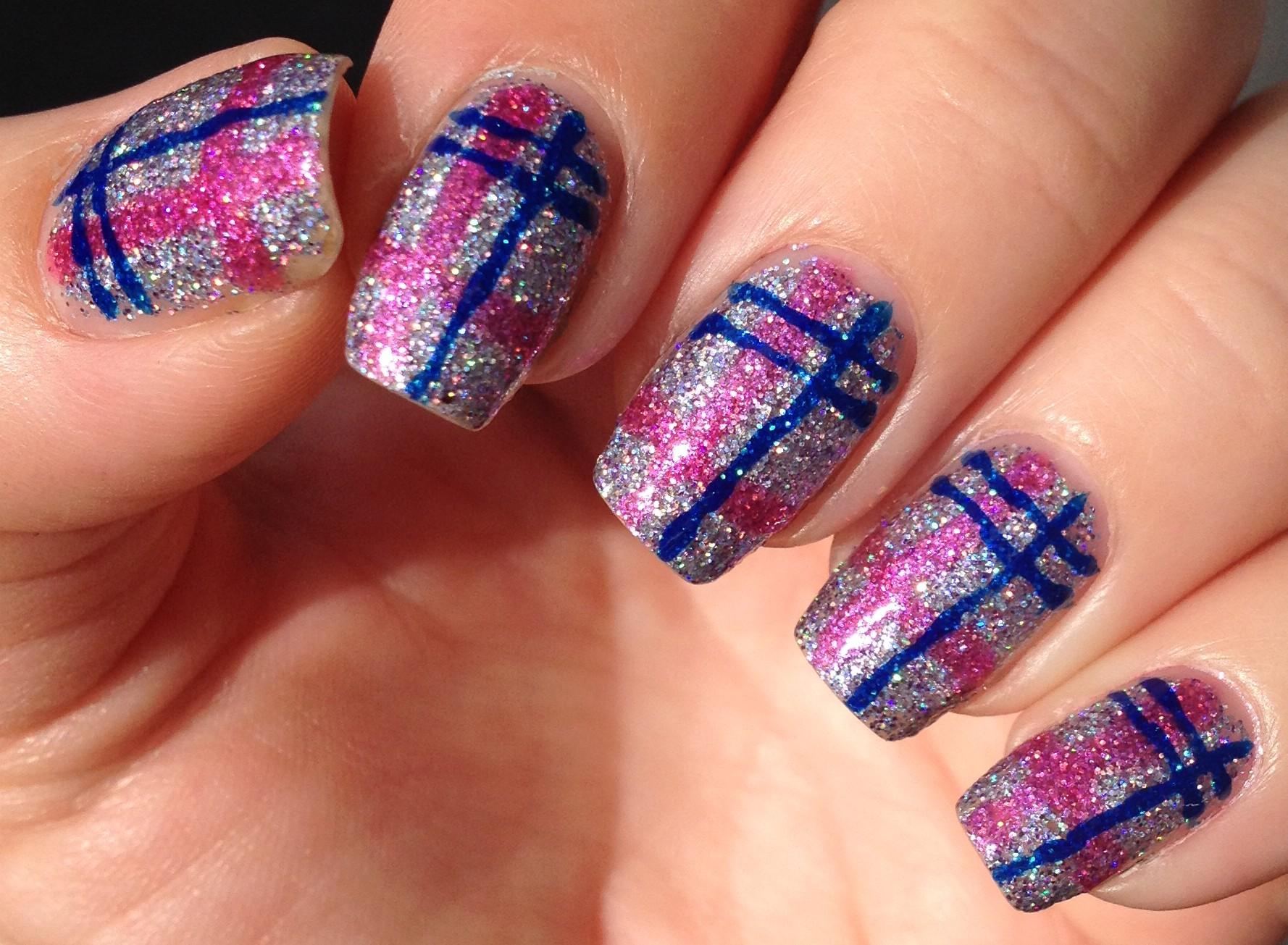 matte nails – Polish Me Snazzy