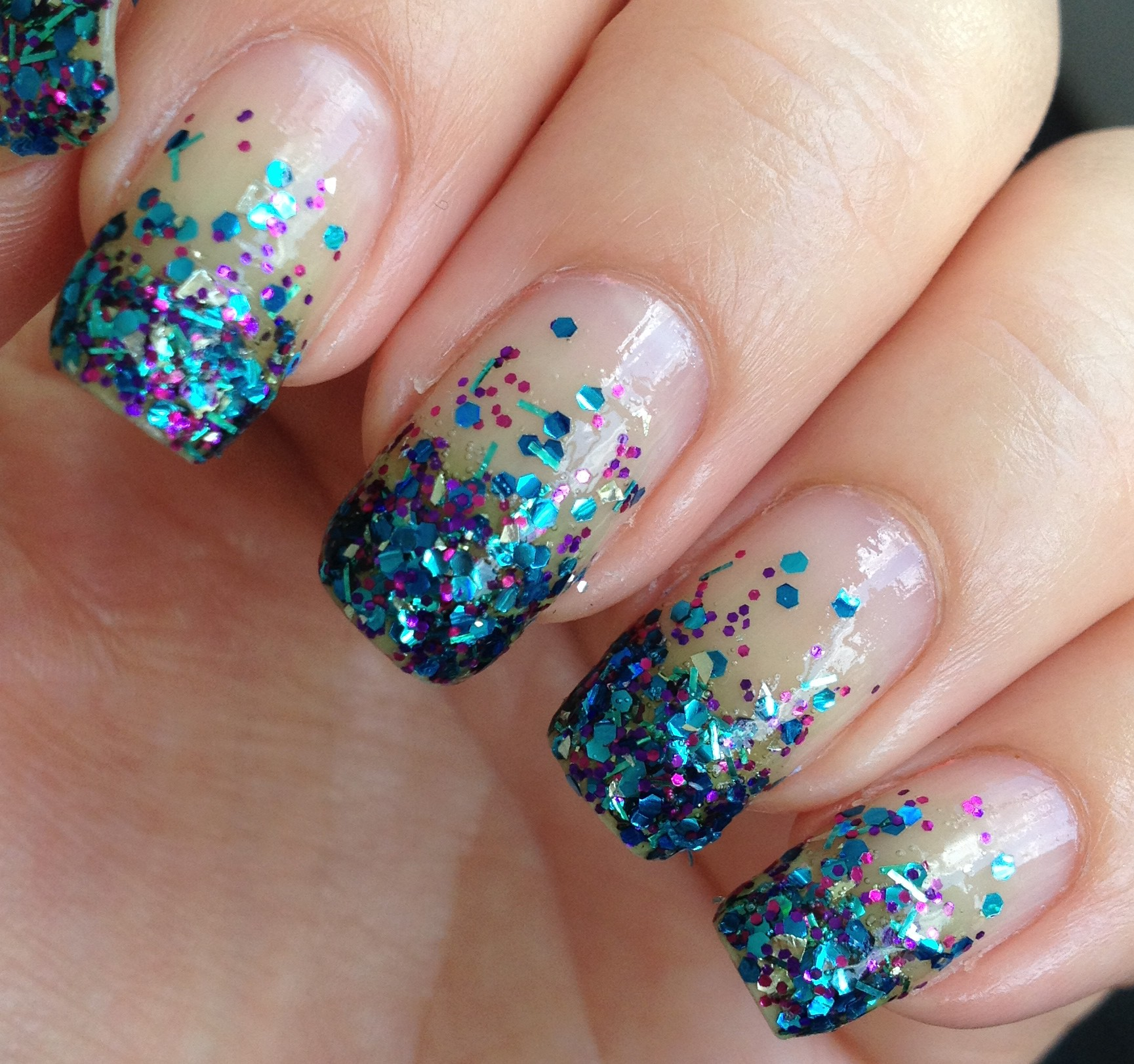 August Nails – Polish Me Snazzy