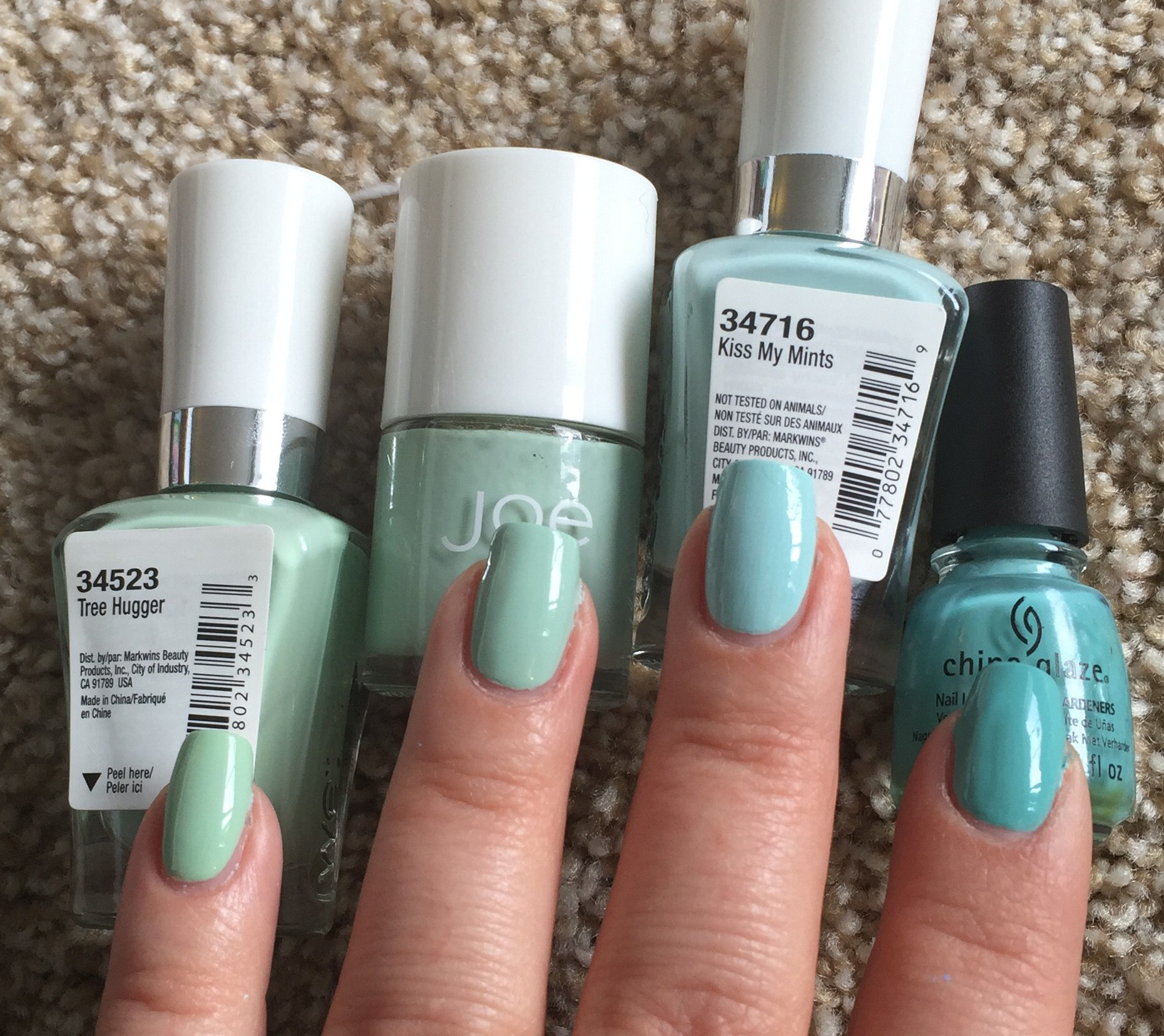 nail polish – Polish Me Snazzy