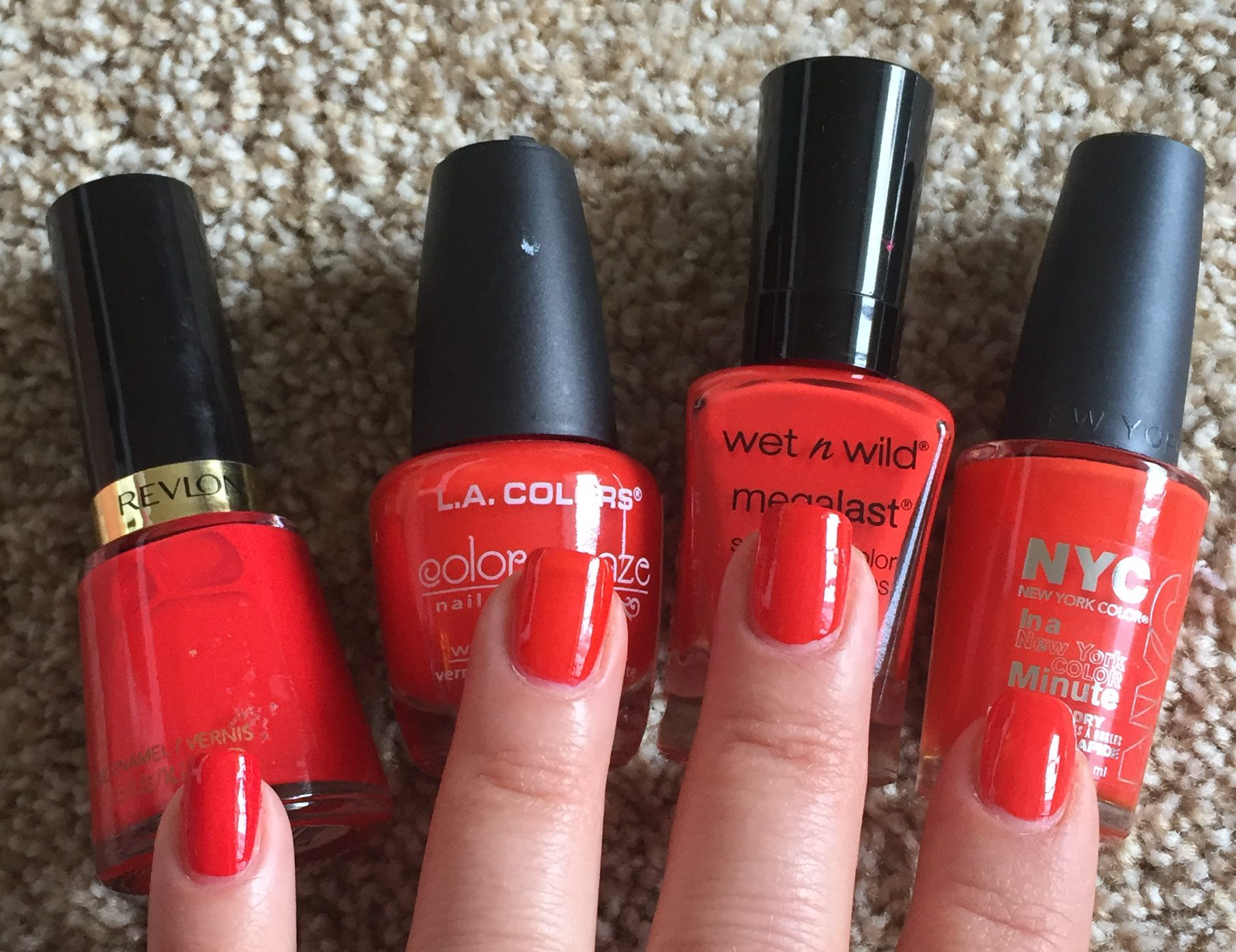 Product Reviews – Polish Me Snazzy